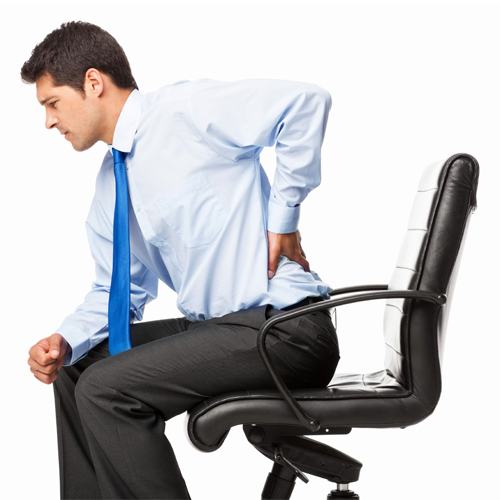 backpaininchair